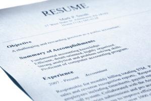 crafting a flawless resume webinar cs advising